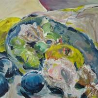 obsttueteschnecke 202x202 Malerei