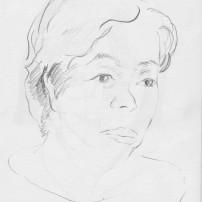 portrait7 202x202 Skizzen