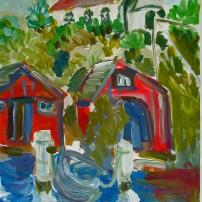 schwedenhafen 202x202 Malerei