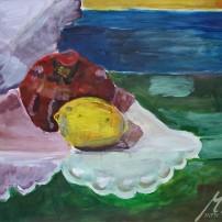 spitzendeckchen 202x202 Malerei