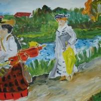Malweiber 202x202 Malerei